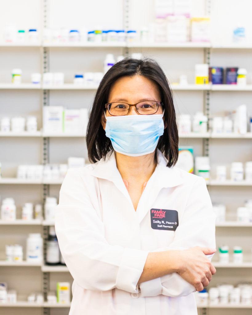 SpartanNash pharmacist